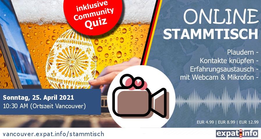 Deutscher Stammtisch Vancouver
